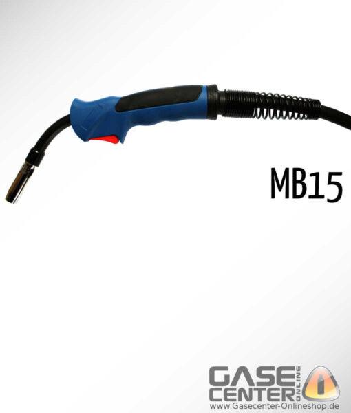 MB15 Brenner