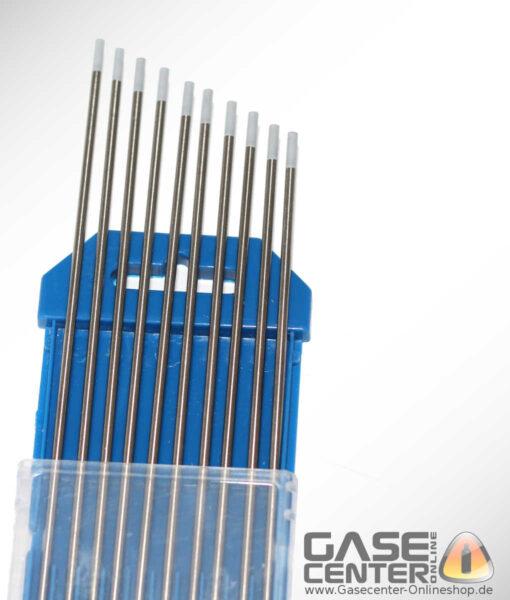 WIG Elektroden Grau Box