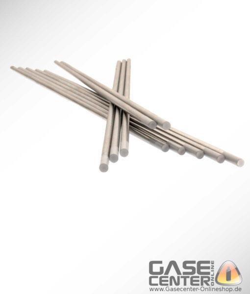 Wolfram Elektroden Grau
