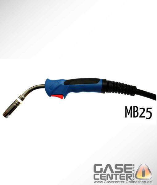 Brenner MB25