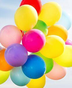 Ballone/Ballongas