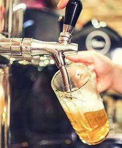 Getränke & Schanktechnik
