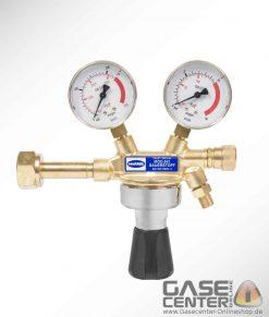 Druckminderer für Sauerstoff
