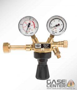 Druckminderer für Schutzgas