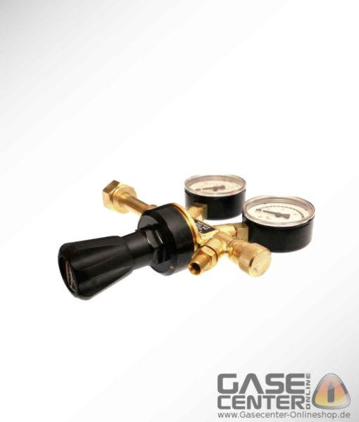 Druckminderer für Schutzgas Argon