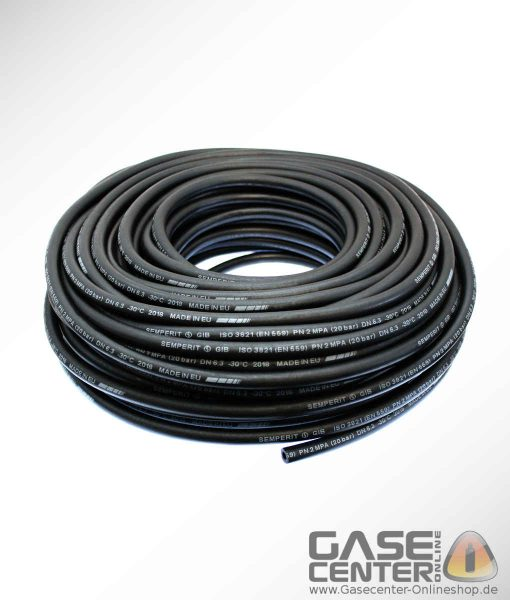 Schutzgasschlauch Meterware