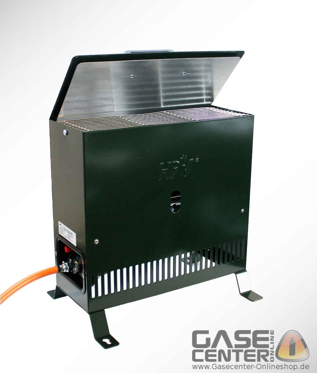 Gewachshaus Heizung 4kw Stand Wandheizung Gasheizung Thermostat