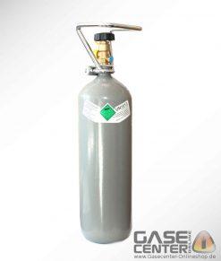 Co2-Flasche 2kg Eigentumsflasche