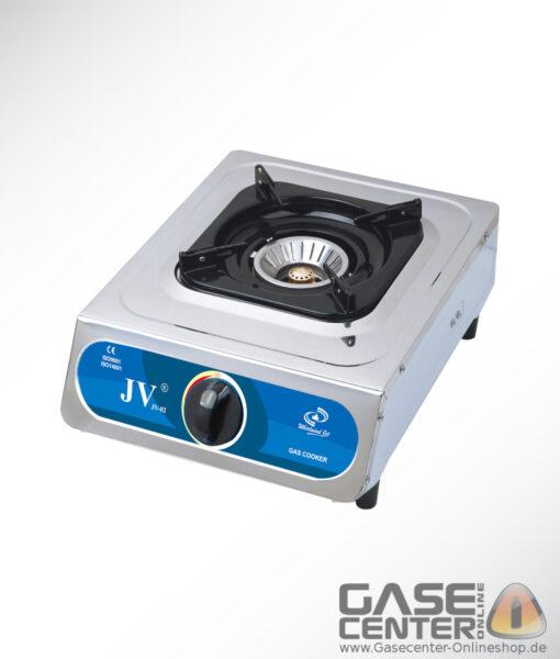 Gaskocher 1-Flammig JV